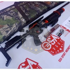 Senapan Angin PCP Predator Ghost Warrior