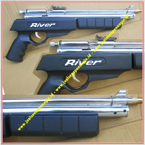 Jual Senapan Angin Sharp River Mini