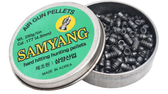 Mimis Senapan Angin Samyang Air Rifle